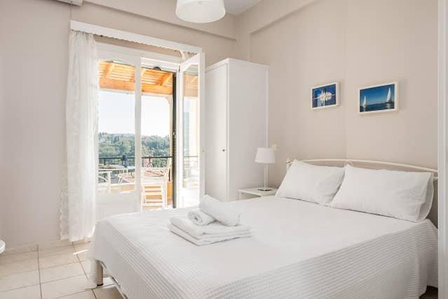 Corfu Holiday House - Studio B, holiday rental in Kalafationes