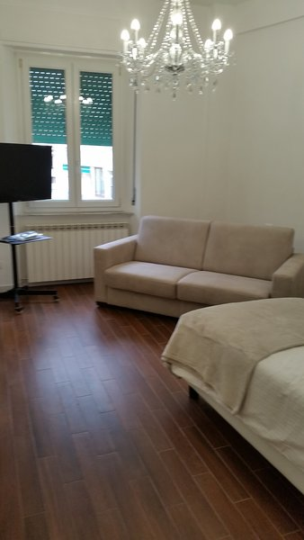 APPARTAMENTO ISONZO COMFORT, vacation rental in Ancona
