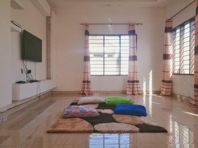 Nyumbani, casa vacanza a Dar es Salaam