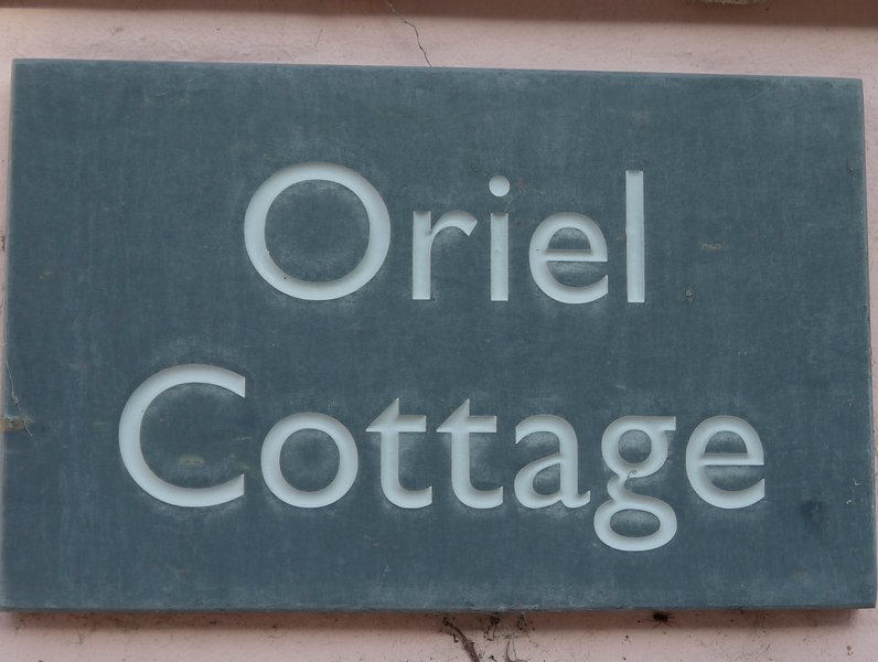 Oriel Cottage in Aldeburgh-a 17th century fisherman's cottage brought up-to-date to a high standard