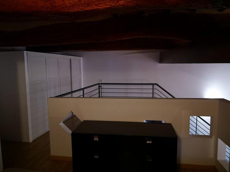 CASA SENSI, vacation rental in Spello