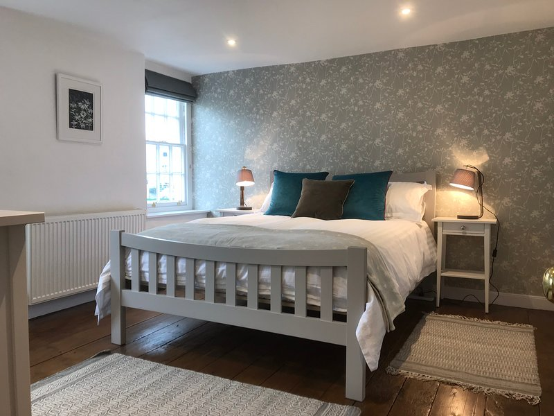 NEW - Opened July 2019 Charming Georgian Cottage overlooking The Green, location de vacances à Shaldon