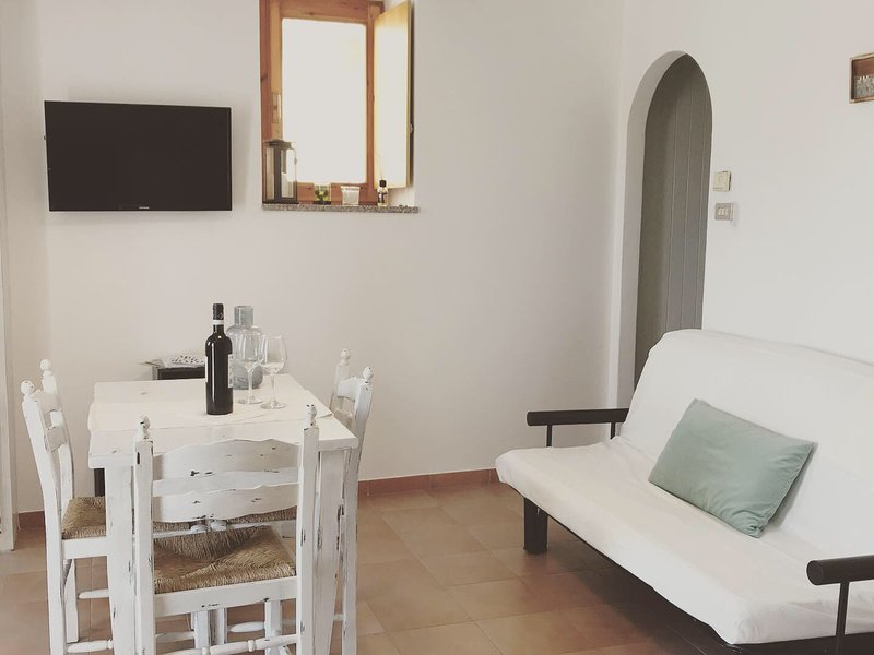 "In collina ""Dalle Sorelle, vacation rental in Sala Monferrato"