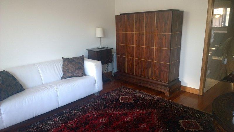 Marginal Luminous Beach Apartment, casa vacanza a Vila do Conde