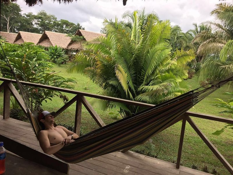 Tambopata river tours, Macaw clay lick, Tambopata National Reserve, Wildlife, vacation rental in Madre de Dios Region