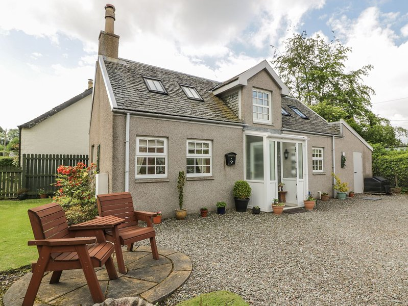 Tigh Beag, Balloch, vacation rental in Gartocharn