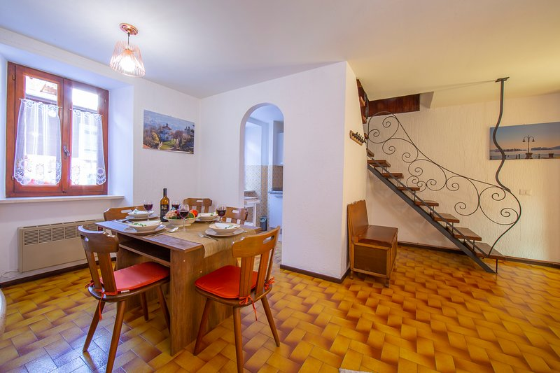 La Casa del Marione, vacation rental in Vernate
