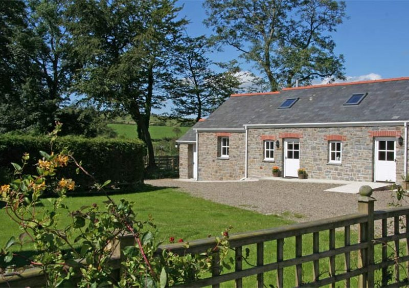 Bluebell Cottage, vacation rental in Lampeter
