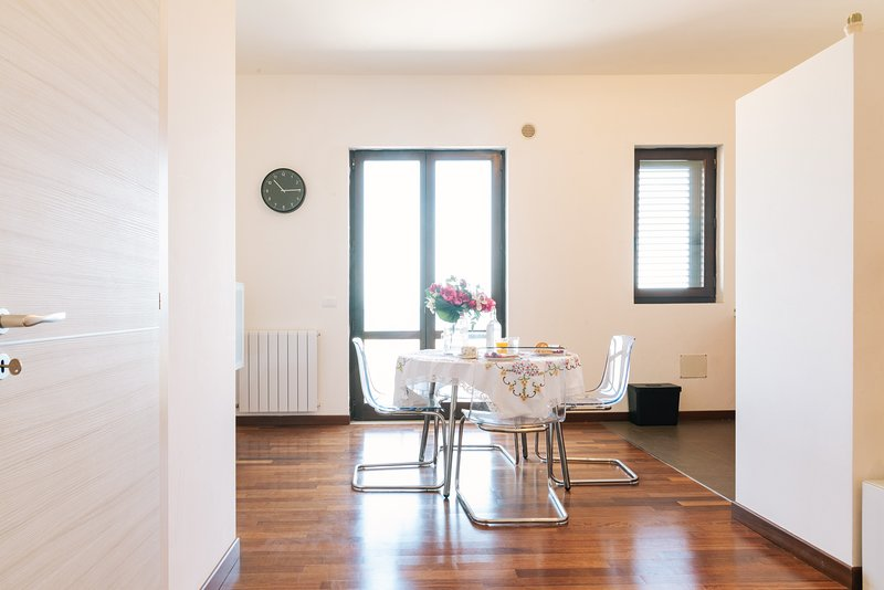 Room 29 - By La Barocca, holiday rental in Citta Giardino