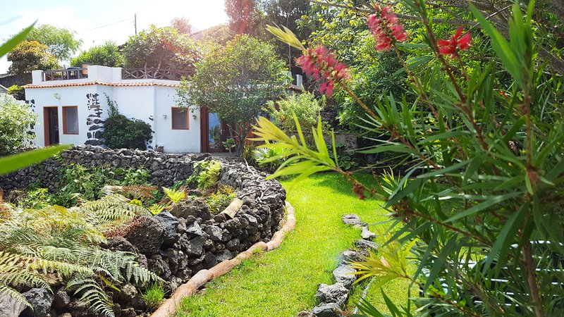 Casa Primavera, holiday rental in El Tanque