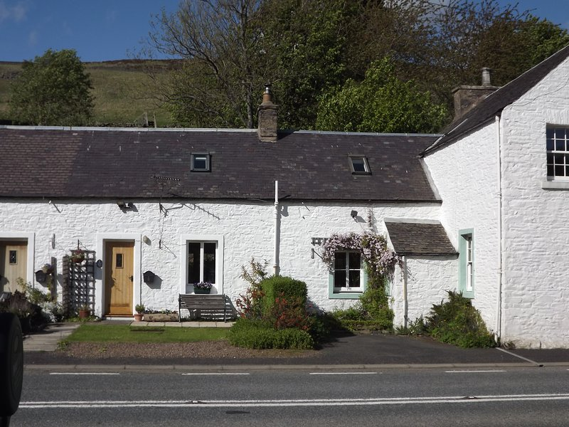 No9 Galabank, Galabank cottage, vacation rental in Oxton