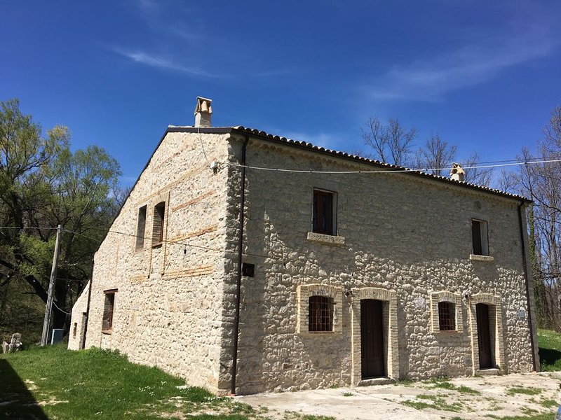 Antica Dimora Barbolani, holiday rental in Gessopalena