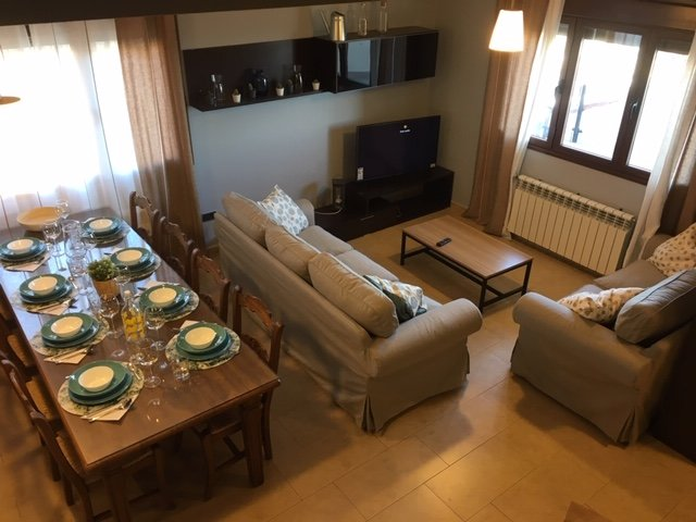 EL DESCANSO CELTA, holiday rental in Villanueva de la Vera
