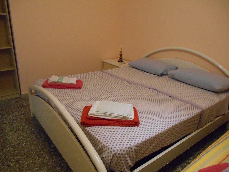 Adige appartamento in città, holiday rental in Surbo