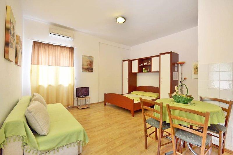 Green Apartment Promajna, location de vacances à Promajna