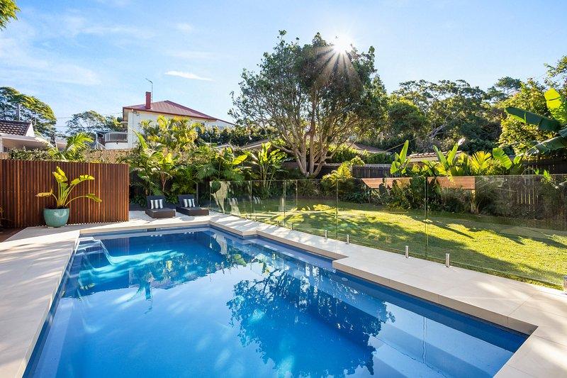 Wakefield Villa - North Manly, NSW, casa vacanza a Freshwater