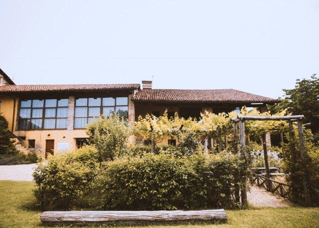 MARSAM locanda, vakantiewoning in Farigliano