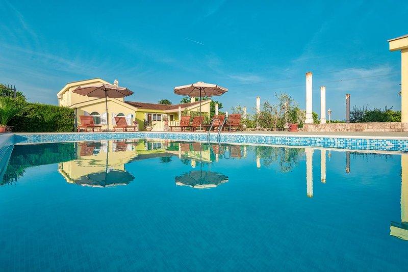 Villa Ušće, vacation rental in Opuzen