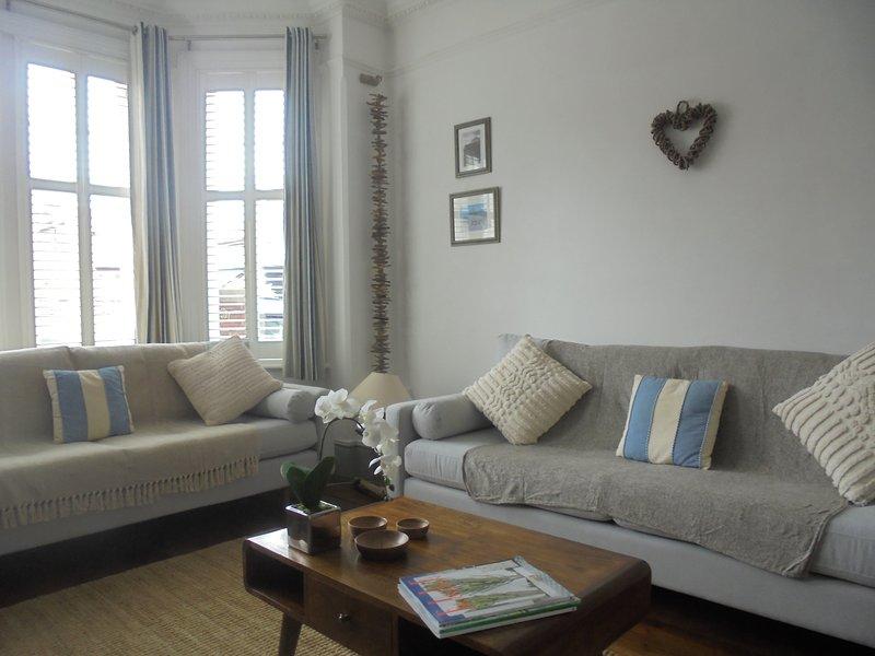 Shipside, holiday rental in Eastbourne