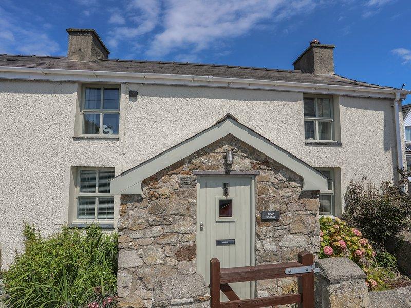 SIOP UCHAF, 3 Bedroom(s), Pet Friendly, Bodorgan, location de vacances à Aberffraw