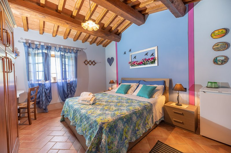 Appartamento Tulipano, holiday rental in Radicofani