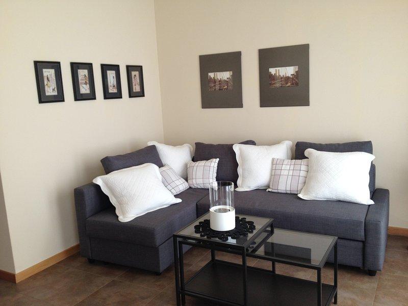 App 3 - Appartamento Franciacorta 2, holiday rental in Torbole Casaglia