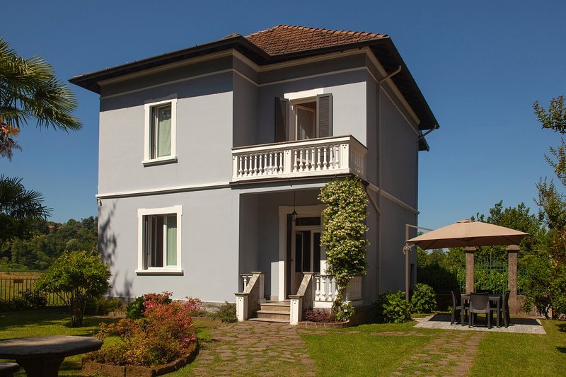 Villa Moiacchina, vacation rental in Province of Lecco