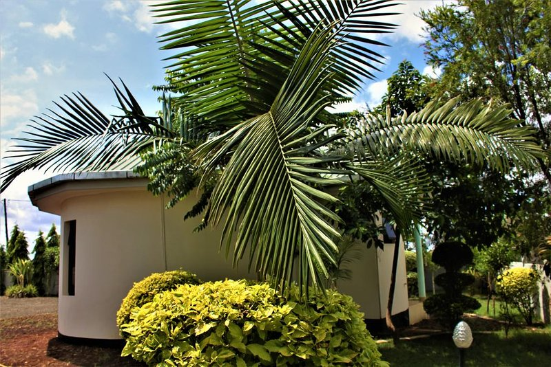 Furaha Lodge Deluxe Queen Room 4, location de vacances à Kilala