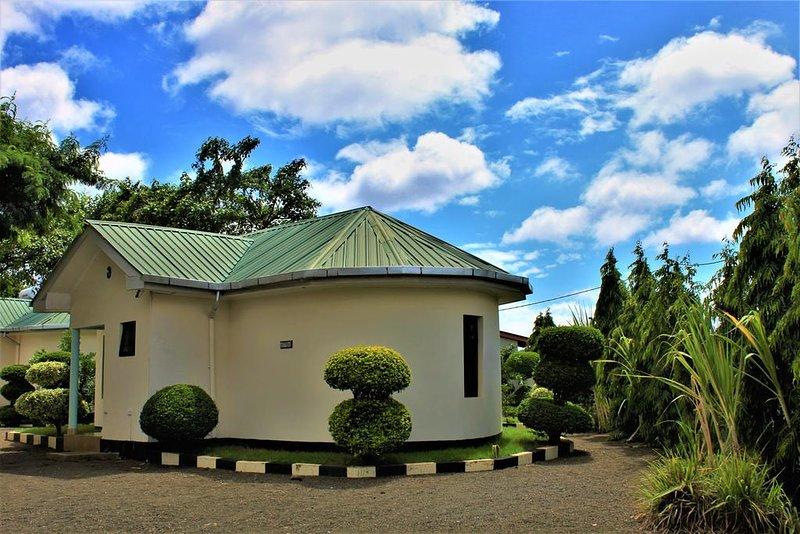 Furaha Lodge Deluxe Queen Room 5, location de vacances à Kilala