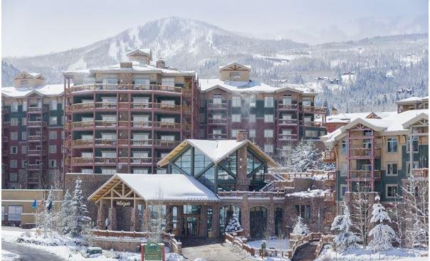 Opulent ski villa on Park City Mountain, Utah, alquiler de vacaciones en Snyderville