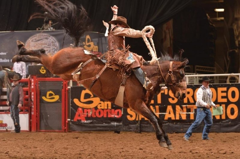 Things to see: San Antonio Stock Show and Rodeo