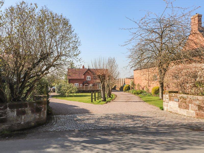 Stable Cottage, Tilston, location de vacances à Tattenhall