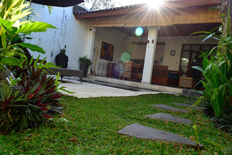 Villa Kembali - Private one bedroom boutique villa, vakantiewoning in Ubud