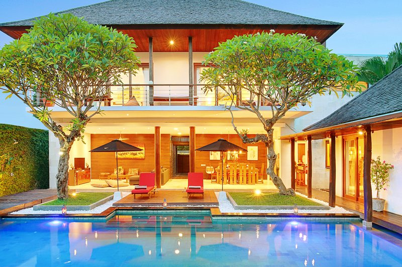 Luxury Villa Ambara Bali Short Walk To Canggu Finns Beach Club Updated 2021 Tripadvisor Seminyak Vacation Rental