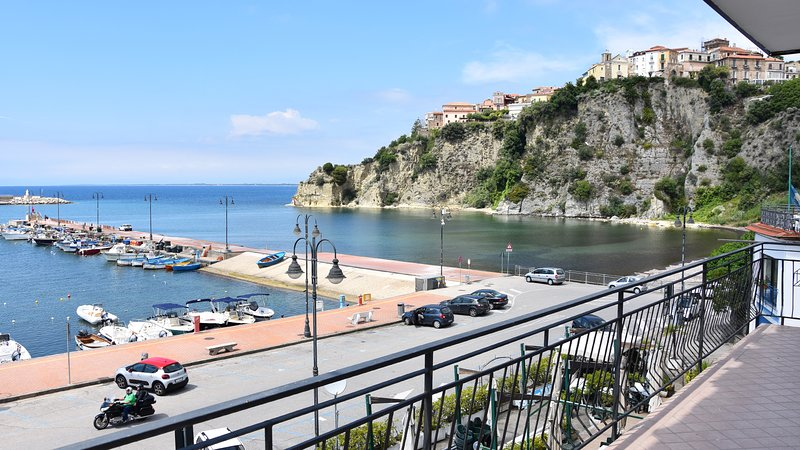 Cormorano Loft, location de vacances à Agropoli