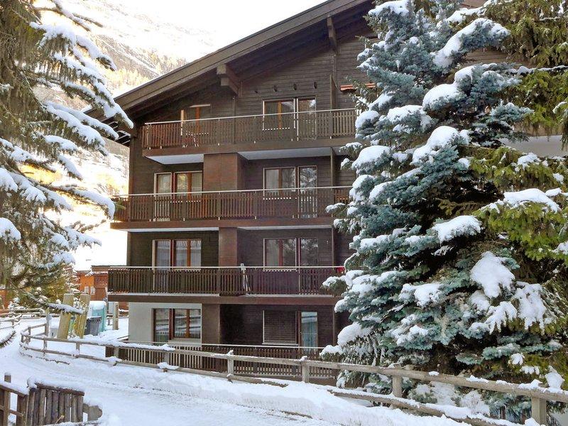Sungold Chalet in Zermatt