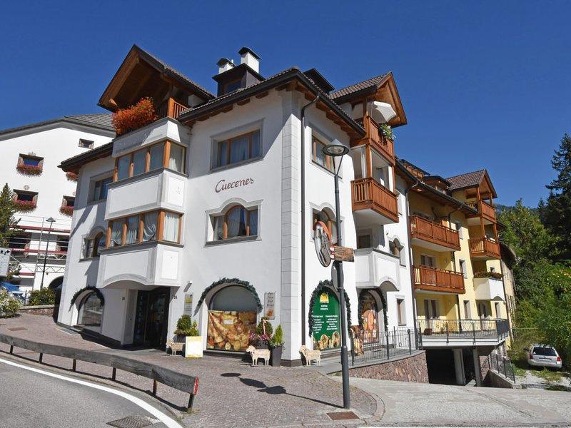 Warehouses Chalet in Val Gardena-Ortisei