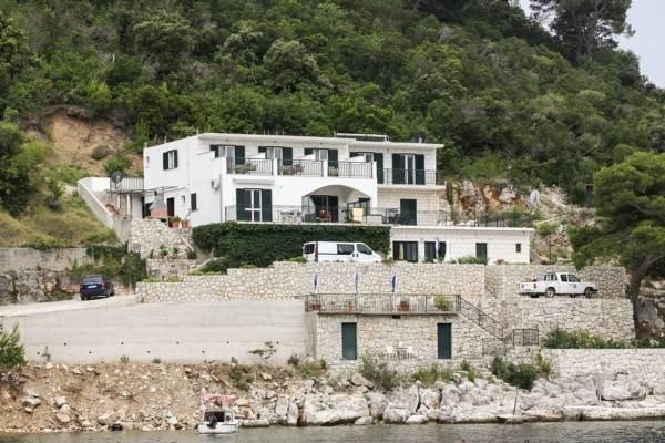 Edificio de la propiedad