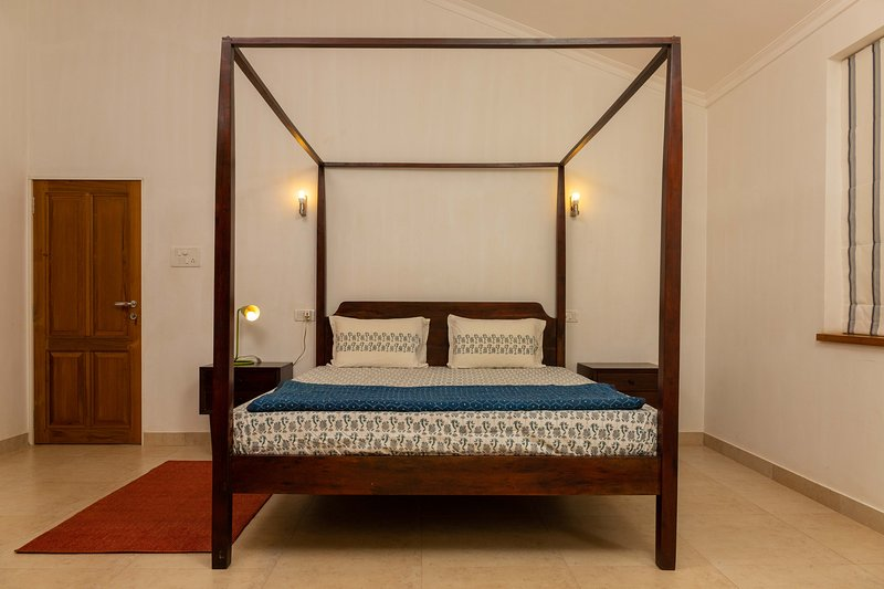 Green Hill Villa by Vista Rooms, holiday rental in Bambolim