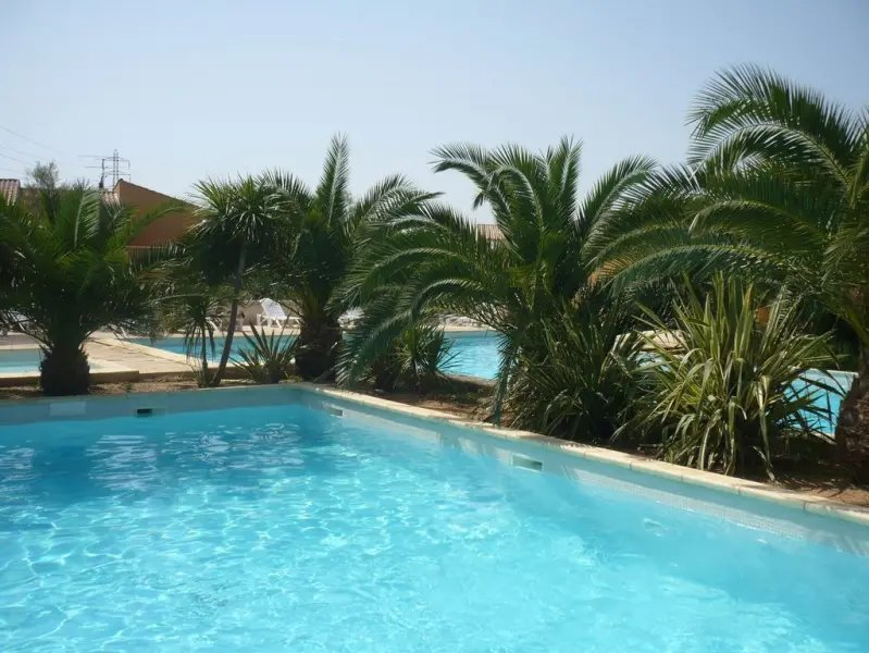 Nice villa with pool access & Wifi, holiday rental in Raphele-les-Arles