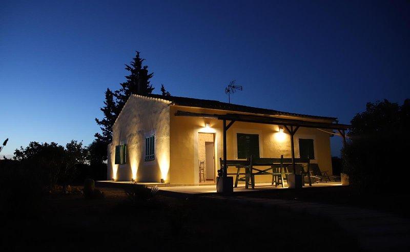 Casa rural SA VINYA D'ES TENC, alquiler de vacaciones en Mallorca