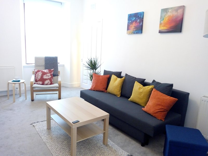 Tweed Valley Lets No. 47, vacation rental in Cardrona