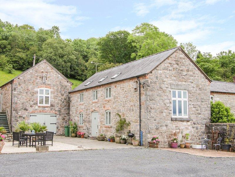Graig Gwyn Cottage, Trefonen, casa vacanza a Llandrinio