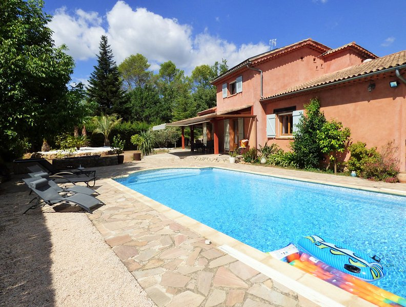 bed and breakfast L'EDEN PROVENCAL