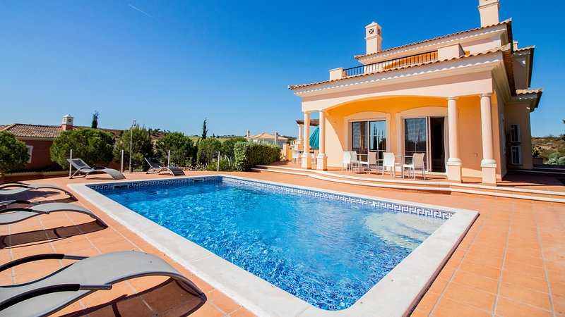 Villa Quinta do Vale Golf (52), vacation rental in Castro Marim