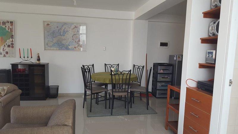 IVAKUS APARTAMENT, vacation rental in Cusco
