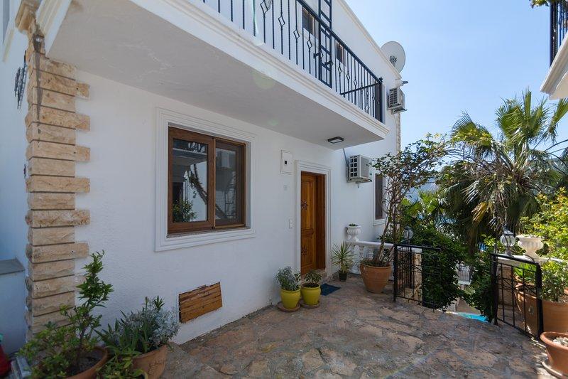 Villa Linstell, holiday rental in Kalkan