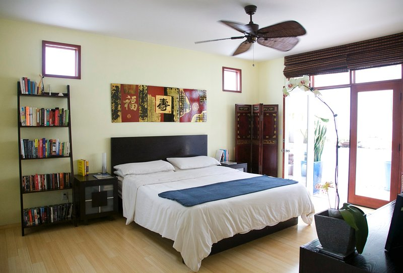 Zen Oasis By The Beach, holiday rental in Santa Monica