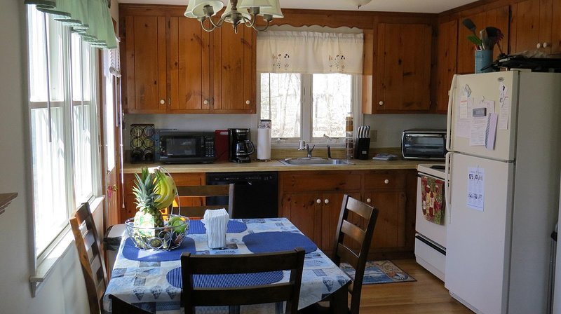 North Eastham 2 Bedroom with Central Air
