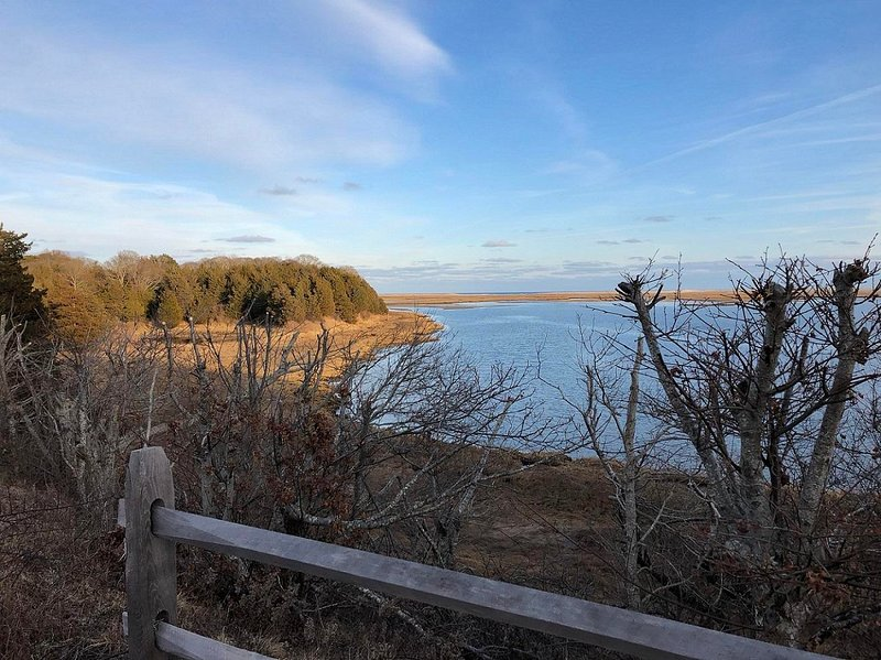 North Eastham 2 Bedroom with Central Air - Natl Seashore Trail